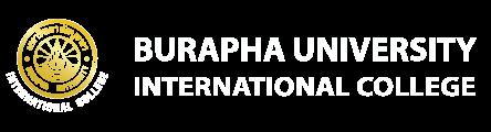 International College, Burapha University – BUUIC