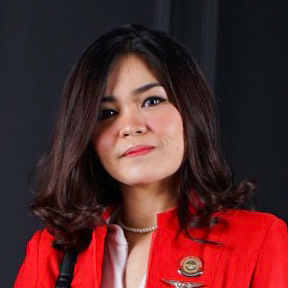 Rosi Johaeni (Tourism and Hotel Management , Double Degree Program with Trisakti, Indonesia)